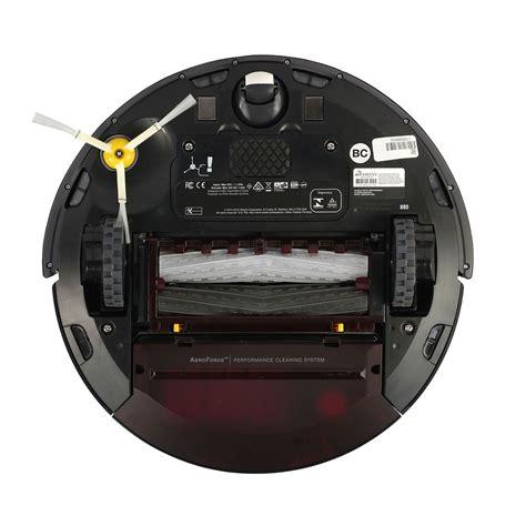 aspirapolvere per tappeti irobot roomba 880 robot aspirapolvere per la pulizia dei