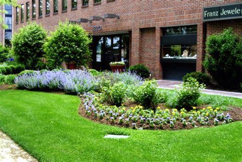 commercial landscape services commercial lawn care and landscape maintenance atlanta ga 187 atlanta lawn care services inc