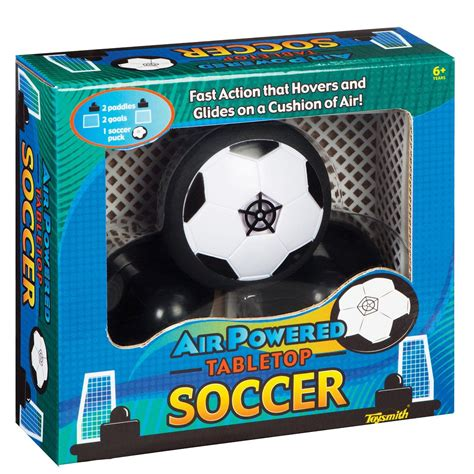 Toys And Co Product Detail Air Powered Table Top Soccer