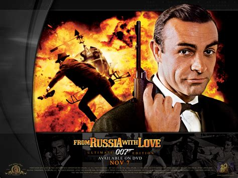 james bond from russia with love from russia with love review screen near you