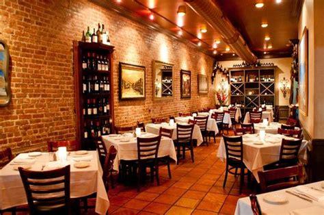 trattoria locanda fishkill menu prices restaurant
