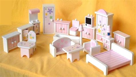 wood dollhouse furniture plans  plans
