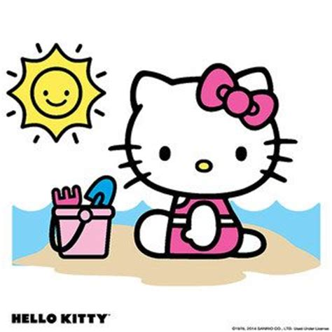 hello kitty summer hk hello kitty summer sanrio hello kitty pinterest