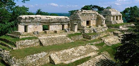 imagenes construcciones mayas las construcciones mayas eran lificadores gigantes