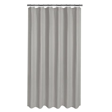 Black White Gray Curtains Black White Gray Fabric Shower Curtain Curtain Menzilperde Net