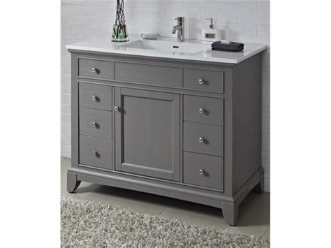 42 Inch Bathroom Cabinet Bathroom Ideas 42 Inch Bathroom Vanity With Granite Top And Bathroom Remodel