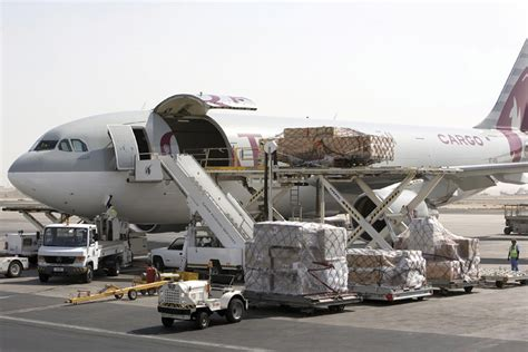 air cargo and its major types cargo to africa