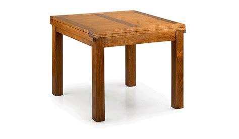 Philip Starck by Mesa Comedor Extensible Colonial Star No Disponible En