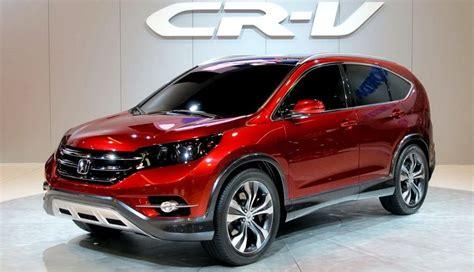 2019 honda cr v hybrid review 2017 2018 car reviews