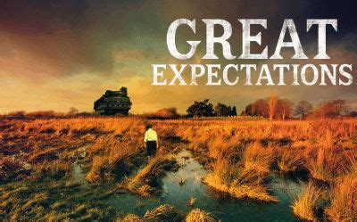 level 6 great expectations 140827423x 听故事学英语 远大前程great expectations upper level 哔哩哔哩 つロ 干杯 bilibili
