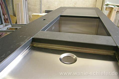 schiefer arbeitsplatte küche deko arbeitsplatte k 252 che schiefer dekor arbeitsplatte