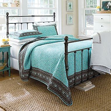 jcpenney bedroom furniture sets bedroom set kensington metal jcpenney bedroom pinterest