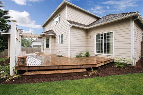 signs  deck repair  replacement pd remodeling