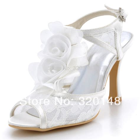 Ivory Bridal Sandals by Flower Ivory Sandals 28 Images Buy Free Shipping