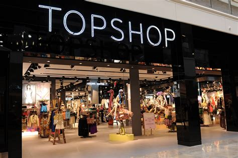 Home Decor Stores In Las Vegas Topshop Opens Third Us Store In Las Vegas Glamazon Diaries
