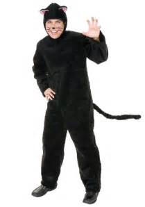 black cat halloween costumes black cat costume mens and womens cat costumes