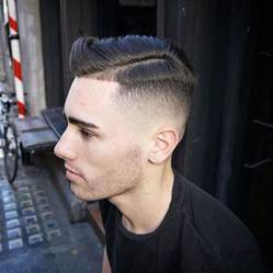 mens hairstyle step by step comb 35 cool men s hairstyles