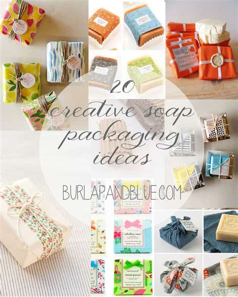 How To Wrap Handmade Soap - soap packaging ideas new ideas for wrapping your