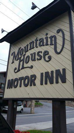 mountain house motor inn downtown we our corvette clubs dixie picture of mountain