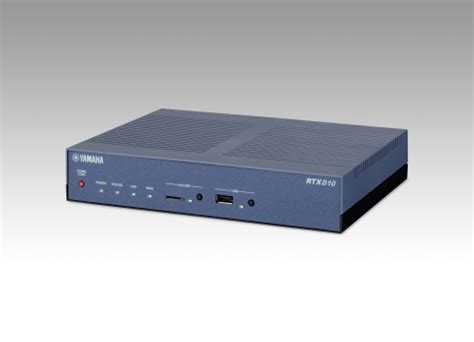Yamaha Router Rtx810 yamaha no 1 enterprise router supplier in japan
