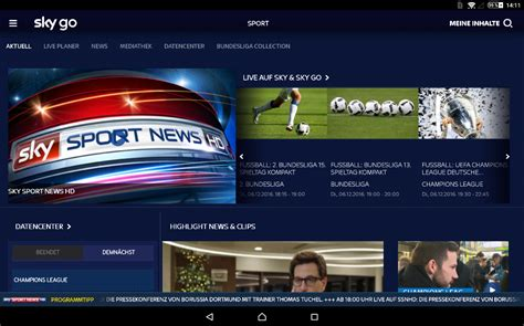sky apk sky go apk android entertainment apps