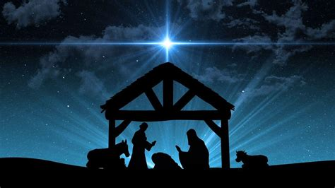 christmas wallpaper nativity scene christmas nativity backgrounds wallpaper cave