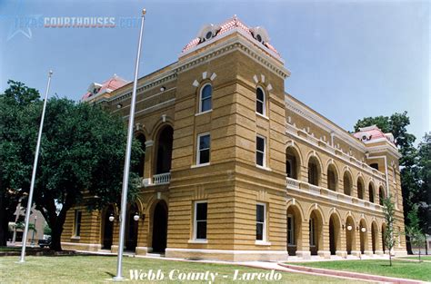 Webb County Court Records Webb County Courthouse Texascourthouses