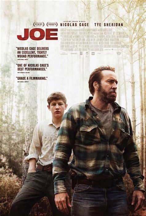 movie with nicolas cage joe joe movie review film summary 2014 roger ebert