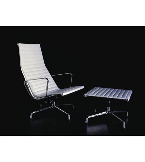poltrone vitra aluminium chair ea 124 poltrona vitra milia shop