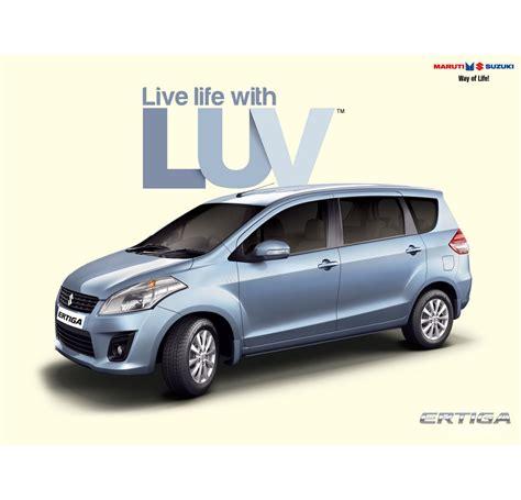 Maruti Suzuki Ertiga Petrol Review Maruti Suzuki Ertiga Lxi Petrol Price Buy Maruti Suzuki