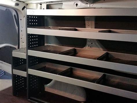 scaffali usati per furgoni scaffali furgone 28 images scaffali per furgoni fai da