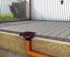 yard drains for standard and comercial applications