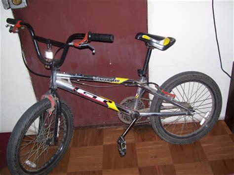 imagenes de bmx originales compray venta bmx vendo bicicleta gt racing quot interceptor quot bmx