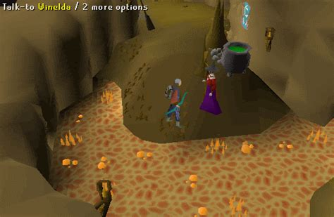 osrs temple of ikov runescape guide runehq