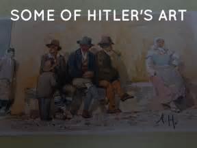 hitler biography education adolf hitler by khal2755