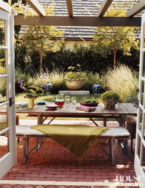 rustic outdoor space by kim alexandriuk interior design ad designfile home decorating photos