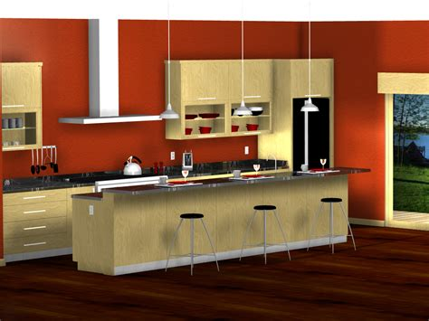 photovision photo realistic renderings for client