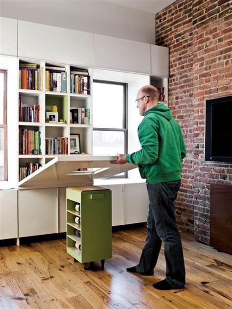 Bureau Pliable Petit Espace by Awesome Bureau Fonctionnel Petit Espace Ideas