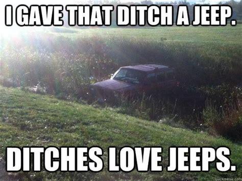Funny Jeep Memes - jeep meme 10