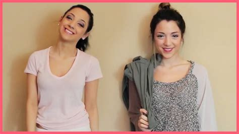 hairstyles for school niki and gabi how to look pretty for school ootw with niki and gabi