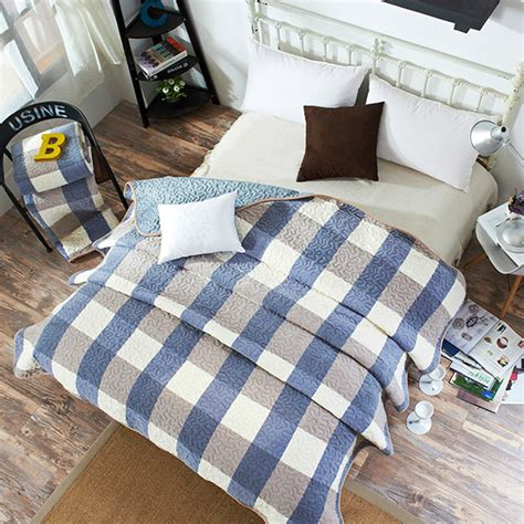 Thick Quilted Bedspreads Wholesale 200x230cm Quilts And Bedspreads Thick Bed Sheet