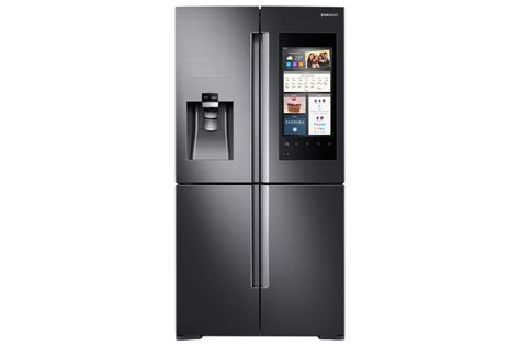 samsung fridge samsung empowers in the kitchen with family hub refrigerator samsung us newsroom