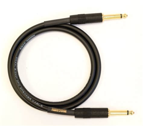 speaker wire vs electrical wire speaker cable vs instrument cable harmony central