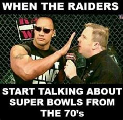 Chargers Raiders Meme - to raiders fans on pinterest football humor raiders and