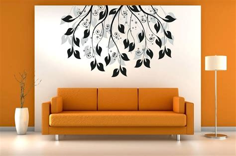 simple wall paintings for living room interior design tips for smaller spaces part 2