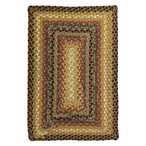 Peppercorn Cotton Braided Rugs Braided Rugs