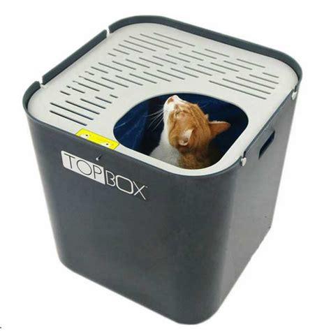 best litter smartcat ultimate top box cat litter tray grey on sale