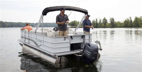 boat propeller specs yamaha introduces talon pontoon sds propeller