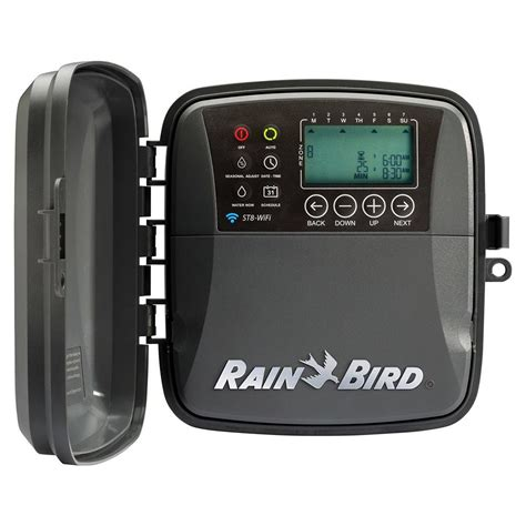 outdoor wifi bird outdoor wi fi irrigation controller st8o wifi