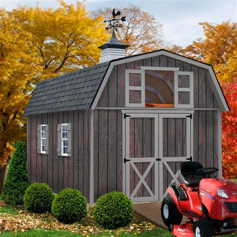 barns woodville  shed kit ebay